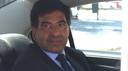 El ex titular de la AFIP Ricardo Echegaray