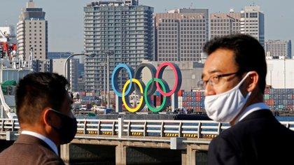 """Un funcionario del gobierno japonés puso en duda los Juegos Olímpicos: """"Si hay un aumento de los contagios, deben cancelarse"""""""