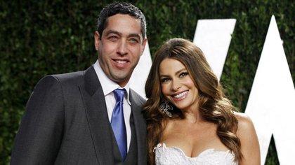Sofia Vergara y Nick Loeb Reuters 162