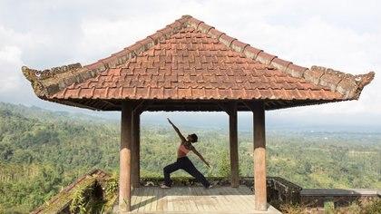 El turismo de bienestar está de moda (Getty Images)