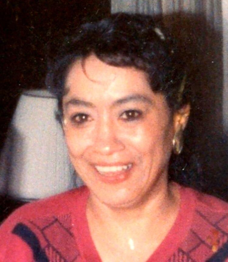 Lupe Hérnandez, la joven latina estudiante de enfermería en Bakersville que inventó el alcohol en gel