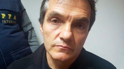 Un juez federal negó el amparo a Carlos Ahumada contra la orden de aprehensión por defraudación fiscal equiparable (Foto: Archivo)