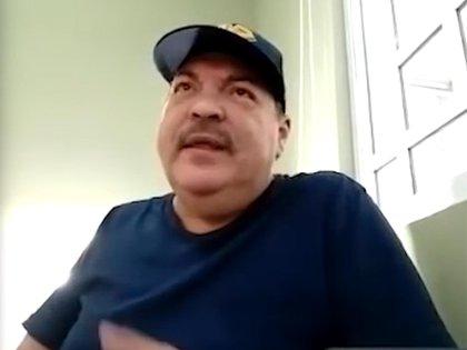 Preciado expresó su desagrado por los corridos tumbados