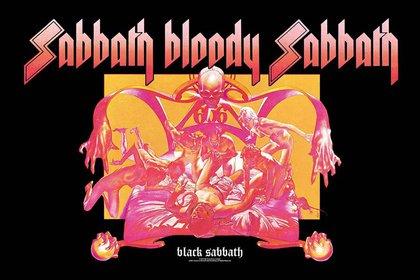 Sabbath Bloody Sabbath, de Black Sabbath