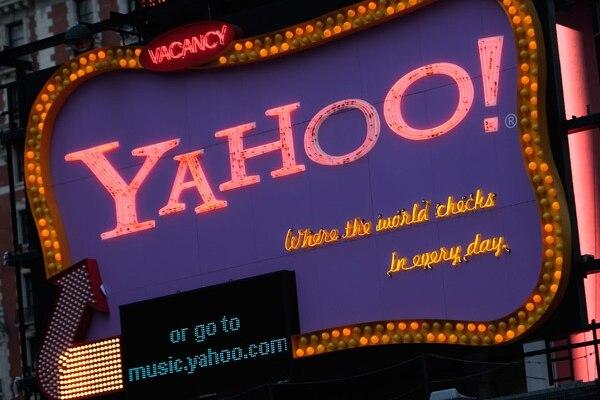 Yahoo! Tecnología Dropbox - Infobae