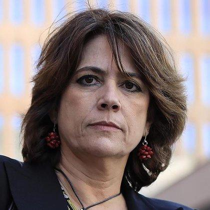 La ministra de Justicia de España, Dolores Delgado, contó en un video el hecho.