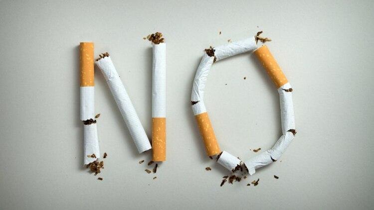 El tabaco afecta más a las personas ansiosas (Shutterstock)