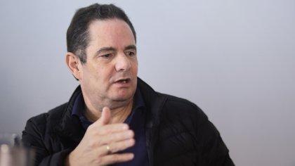 """Fuertes críticas de Germán Vargas Lleras a la reforma tributaria: """"Despropósito nacional"""""""