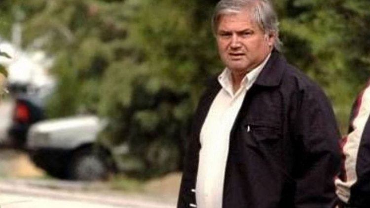 Daniel Munoz, ex secretario de Néstor Kirchner