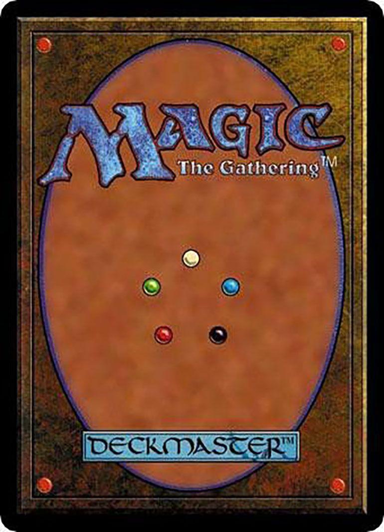 Magic The Gathering, cartas coleccionables, en formato tradicional o virtual
