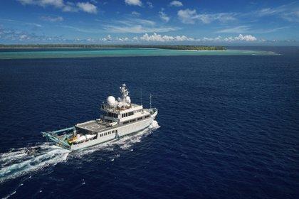 EEUU suspendió la búsqueda de un barco que debía llegar a la Florida desde las Bahamas