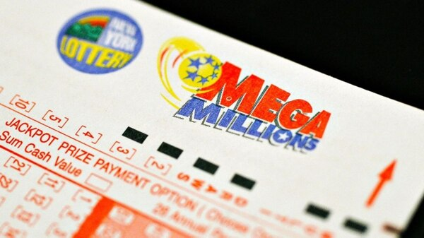 El Premio Mega Millions es uno de los dos