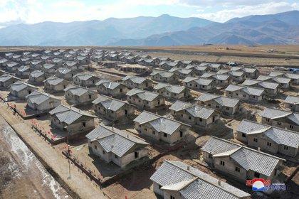 Foto: KCNA