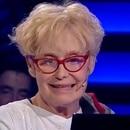 Camila Perissé estuvo participando en Quién quiere ser millonario