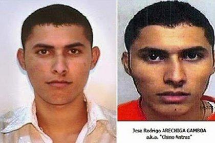 Aréchiga Gamboa pasó de ser un pandillero a una pieza clave en el cártel de Sinaloa (Foto: archivo)