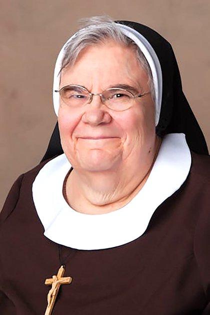 Mary Alice Ann (Fernanda) Gradowski, 73 años (Felician Sisters of North America)