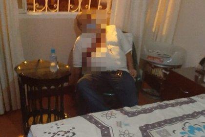 'Beto' Rentería, fue acribillado a tiros en una casa en Tolú, Valle del Cauca.
