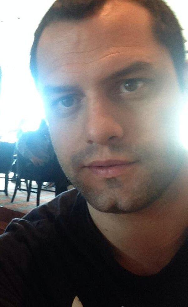 Matías Santos, hijo de Gustavo Santos (@matisantosc)