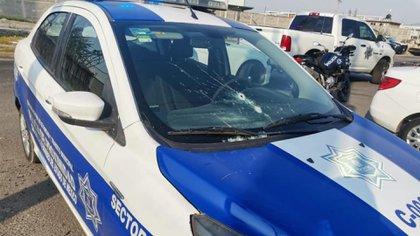 Balacera en Tecamac fue provocada por extorsionadores de comercios: alcaldesa (Foto: Facebook/Mariela Gutiérrez @mariela.tecamac)