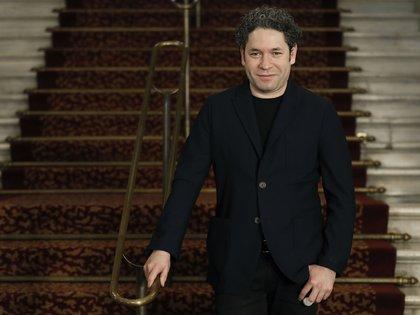 Gustavo Dudamel (Foto: EFE/Andreu Dalmau)