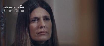 Isabel Macedo, en la piel del personaje de la discordia