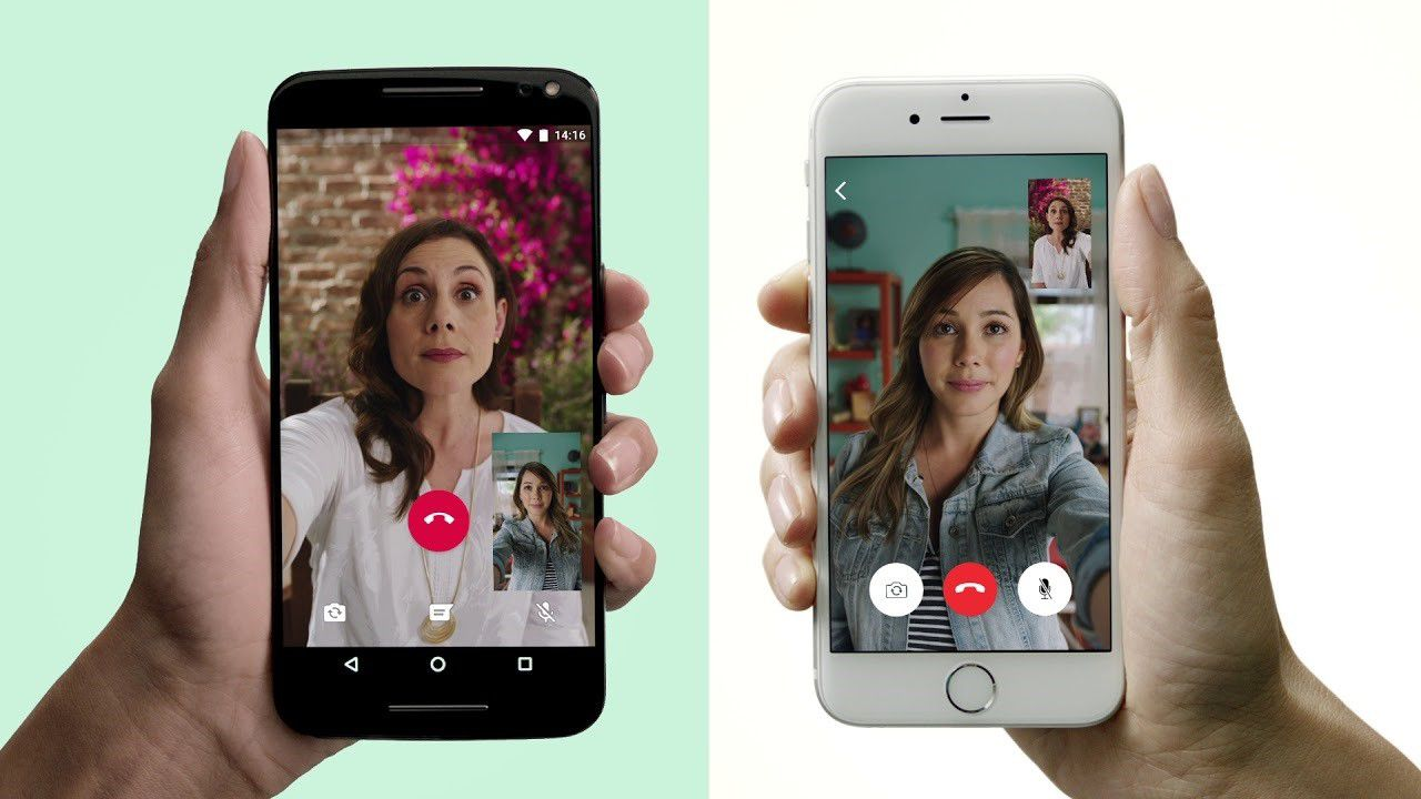WhatsApp solucionó una falla técnica con las llamas de voz que afectaba a algunos usuarios