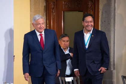 Photo: Presidency of Mexico