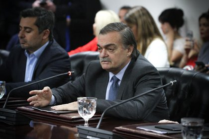 El juez Alberto Lugones será el nuevo presidente del Consejo de la Magistratura.