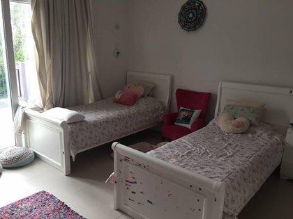 Un'altra stanza, in uno stile più infantile