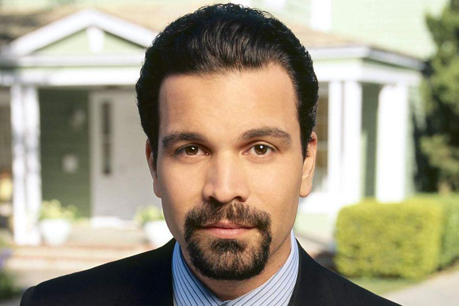 "Richard Chavira salió en la serie ""Desperate Housewifes""(Foto: Twitter)"