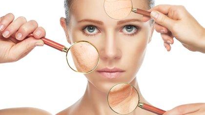 El estrés oxidativo se relaciona con el envejecimiento y una amplia gama de enfermedades (iStock)