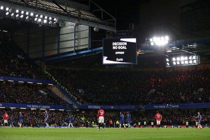 La propuesta de Wenger será evaluada el 29 de febrero por la International Board (REUTERS)
