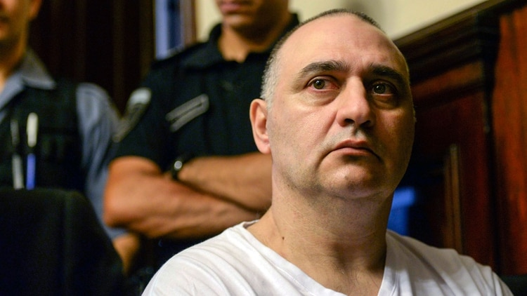 Jorge Mangeri,condenado a prisión perpetua por abusar y luego asesinar a Ángeles Rawson
