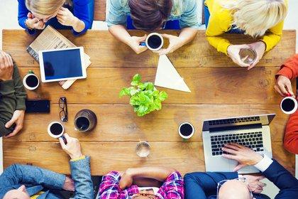 Cómo llevar adelante un estudio de mercado será determinante a la hora de que una idea se transforme en un negocio próspero (Shutterstock)