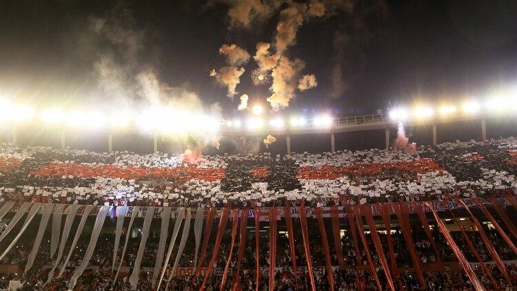 Los hinchas tendrán que desembolsar altas sumas para ver la final de la Libertadores (NA)