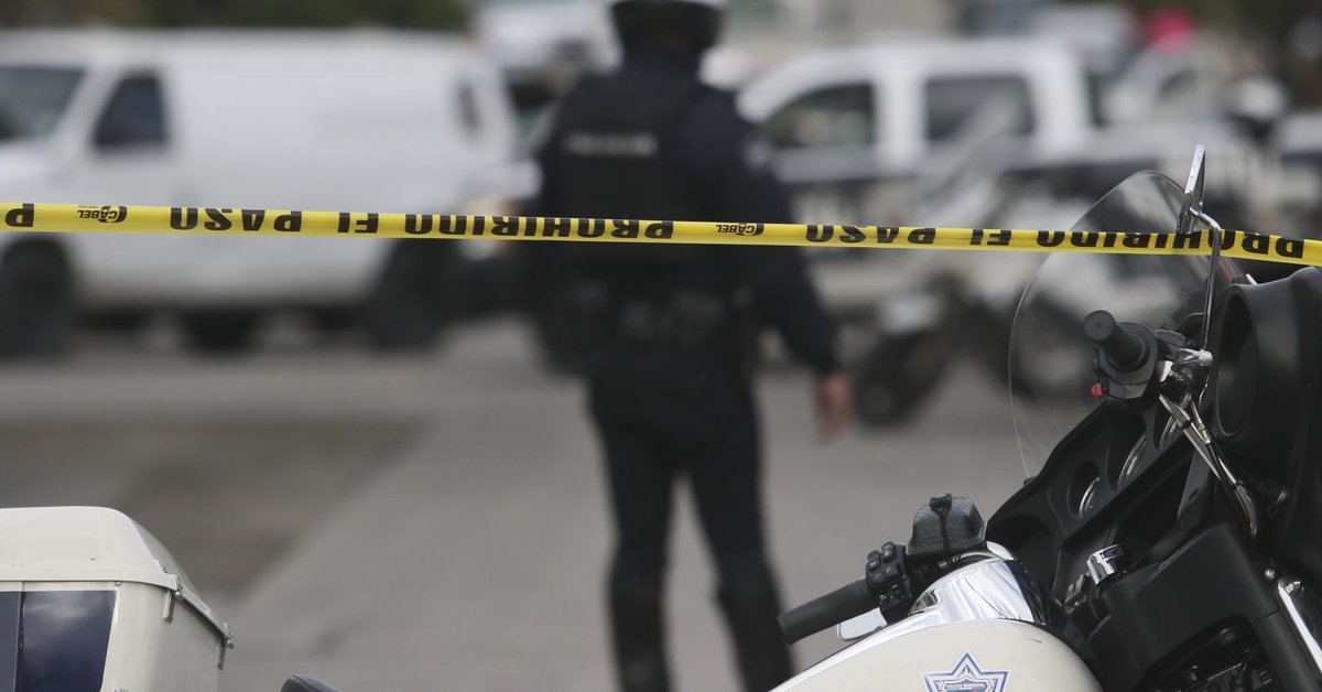 Scourge of Violence in Baja California: Narc messages, threats and murders