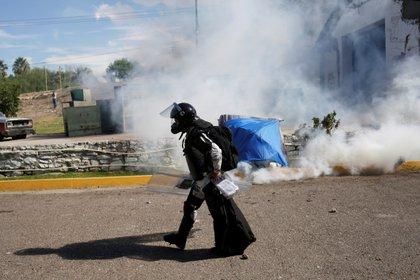 REUTERS / Jose Luis Gonzalez / Archivos