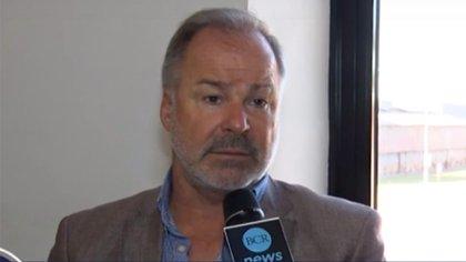 Gustavo Nardelli, CEO de Vicentin