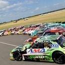 Autos de TC (Prensa ACTC).