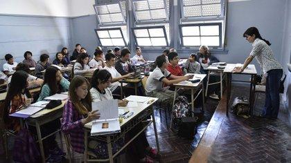 PISA se toma cada tres años a alumnos de 15 años