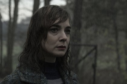 Maja Schöne, como Hannah