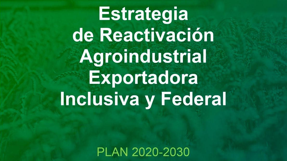 plan consejo agroindustrial