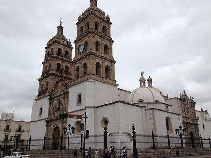 Beatriz subía todas las noches a la torre (Foto: Durango Oficial)