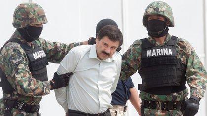 """En 2014 fueron identificadas 288 empresas en las que """"""""El Chapo"""" y el Cártel de Sinaloa tenían participación (Foto: Cuartoscuro)"""