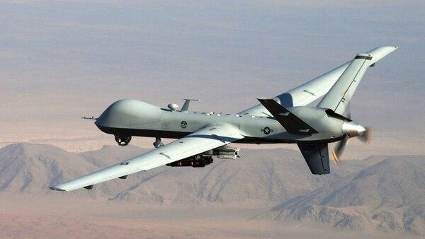 Los ataques de drones estadounidenses han causado sensibles bajas en las filas terroristas