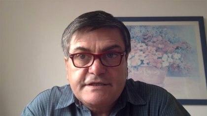 Marcelo Gallo Tagle