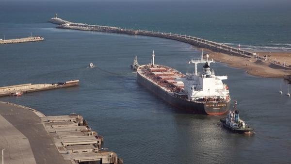 China es el principal destino de las exportaciones agroindustriales. El año pasado la Argentina facturó unos USD 3.600 millones