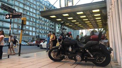 """""""Ninguna moto es igual a otra"""", le explicaron los fanáticos a Infobae"""