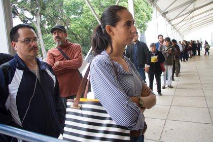 De acuerdo con el Inegi, los millennials representan más del 60% de la cifra de desempleo en el país. (Foto: Victoria Valtierra/Cuartoscuro)