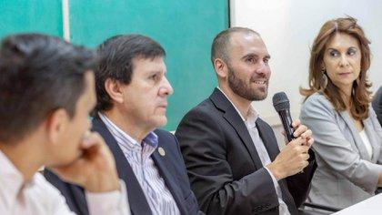 Martín Guzmán será el próximo ministro de Economía